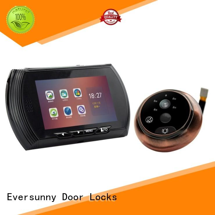 Eversunny professional peephole viewer Energy-saving for home