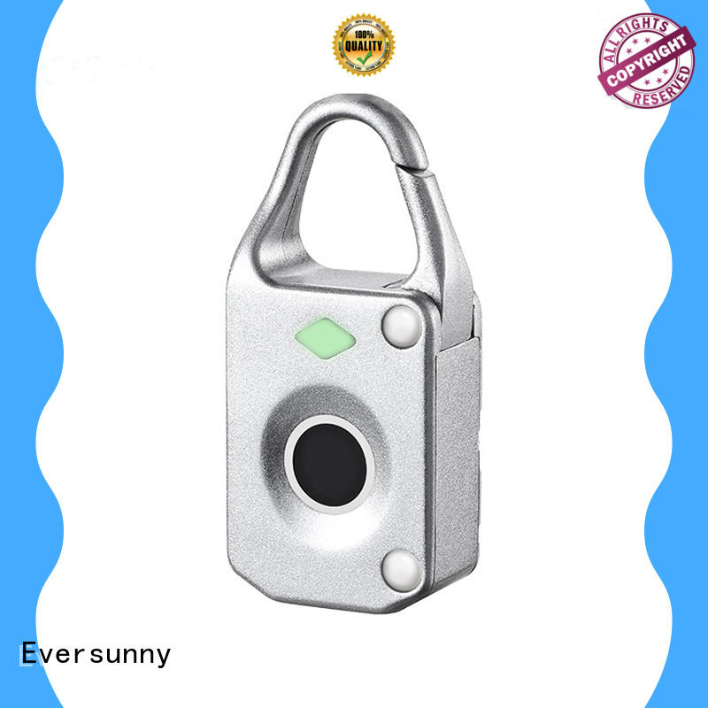 Eversunny door security fingerprint lock interior rooms apartment
