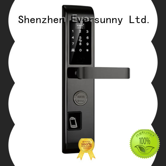 Eversunny front door keyless entry front door for house