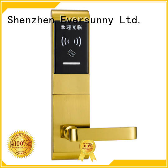 reliable hotel room key card system stainless steel for hotel