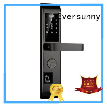 Eversunny best keyless locks touch for office