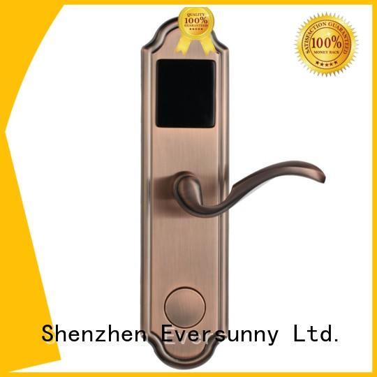 hotel key card door lock key home Eversunny