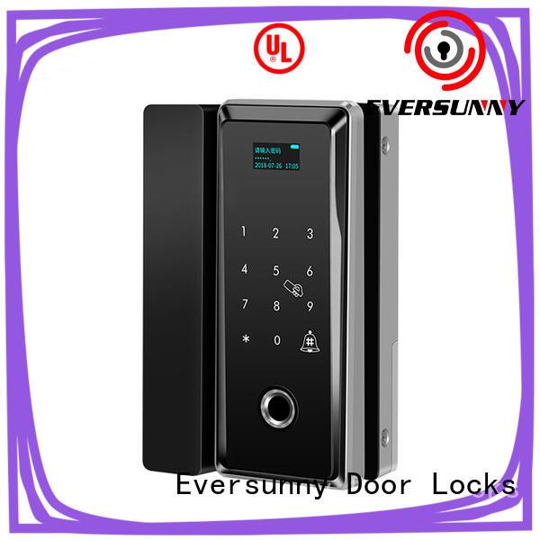 Eversunny digital door lock factory price for office