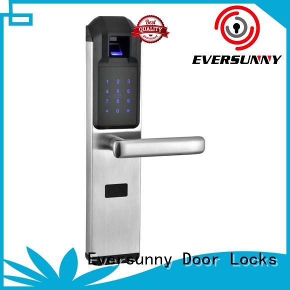 Eversunny home top fingerprint lock good quality for house