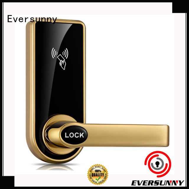 digital key card access systems cost apartment for door Eversunny