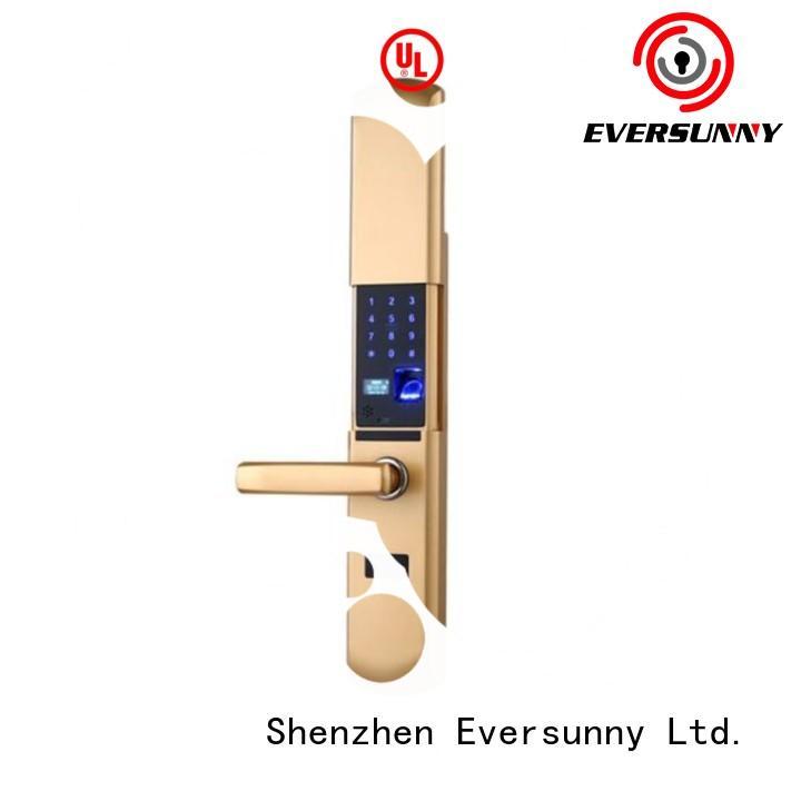 safe fingerprint door lock uk keypad good quality for cottage