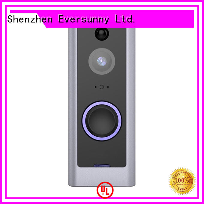 wifi ring wireless doorbell wireless for home Eversunny