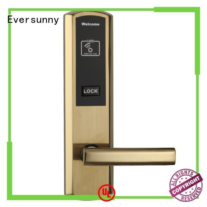 Smart door lock RFID Digital Card Key Unlock  Anti-corrosion Stable Memory KB621/KB630