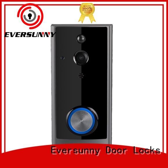 safe wireless doorbell system hotel smart locks for hotel