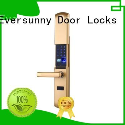 superior digital door lock lock front door for apartment