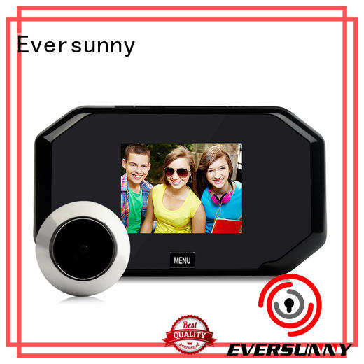 peephole viewer camera cat for house Eversunny