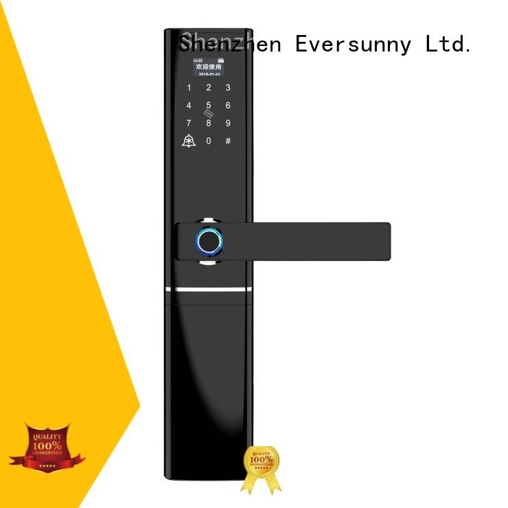 intelligent security lock reversible supplier for cottage