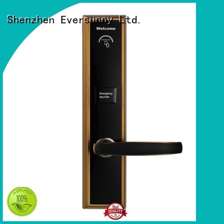 practical card reader door lock door hotel smart locks for door