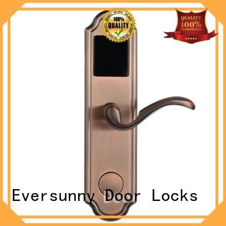 Eversunny lock card lock international standard for home