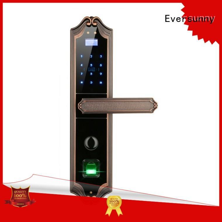 Home Smart Password Biometric Fingerprint Keyless Entry Deadbolt