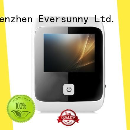 Eversunny camera security door viewer directly sale for apartment