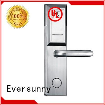 practical card door entry system with central management control system for apartment