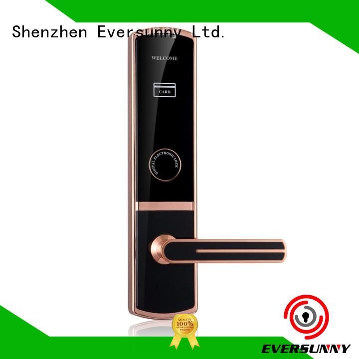 safe card entry door locks hotel smart locks home