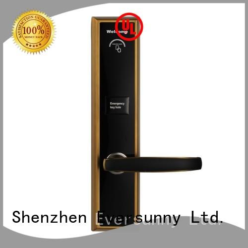 fast hotel card key system suppliers energy-saving for apartment