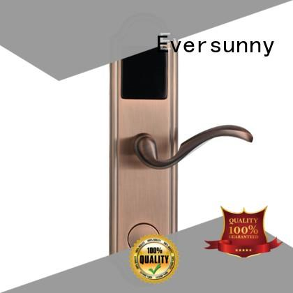 Eversunny card lock system energy-saving for home