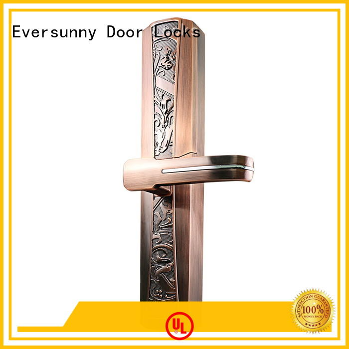 Eversunny digital lock good quality for residence