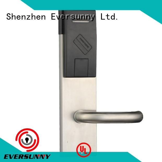 practical key card door entry systems energy-saving for apartment