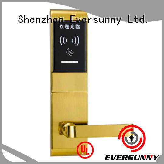 convenient hotel key card encoder digital international standard for hotel