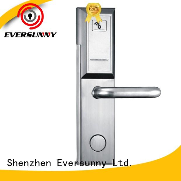swipe card security system access hotel Eversunny