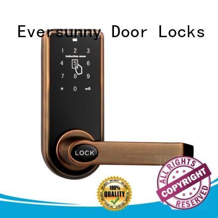 front code lock for bedroom door entry home for office
