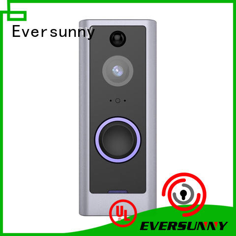 fast wifi enabled doorbell hotel smart locks for door