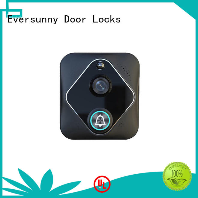 practical best wifi video doorbell energy-saving for apartment