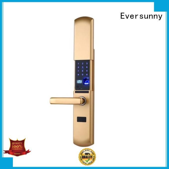 intelligent front door keyless entry locks front door office