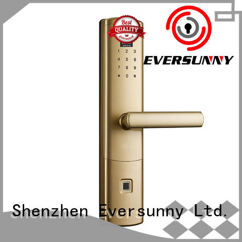 Eversunny safe keyless lock supplier for house