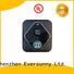 Eversunny safe wifi security doorbell hotel smart locks for hotel