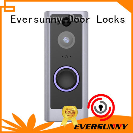 security wifi enabled doorbell Easy installation homehold,