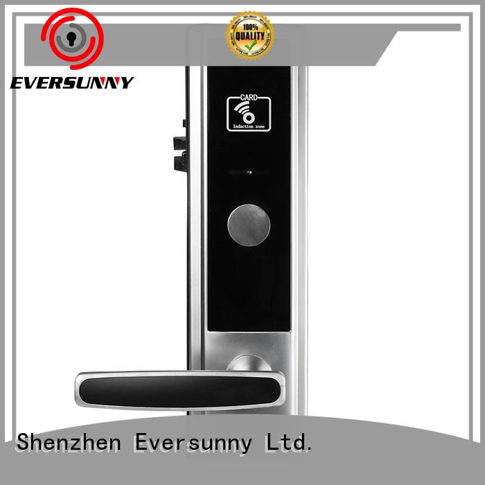 Eversunny fast hotel key card encoder energy-saving for hotel