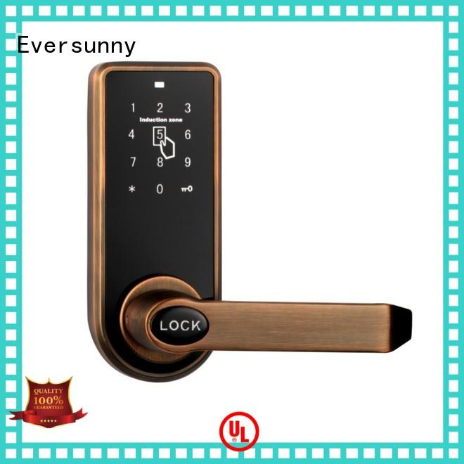 Eversunny electronic code door lock smart for office