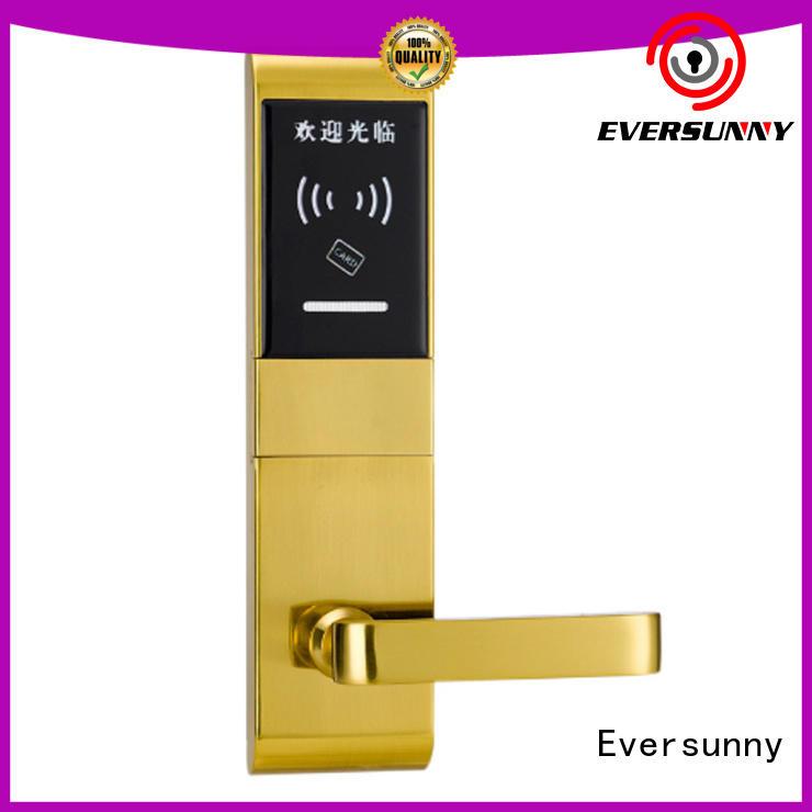 Eversunny convenient card access system key apartment