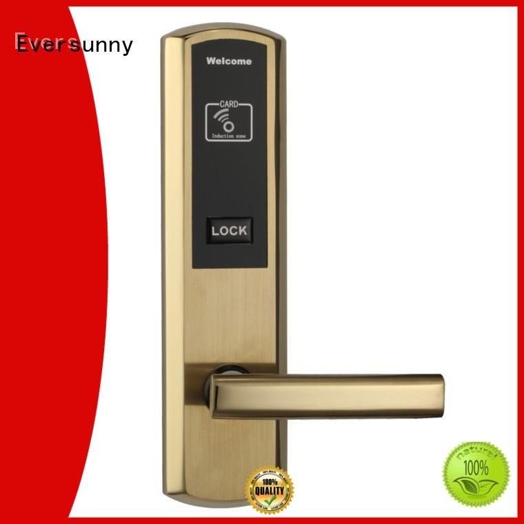 practical hotel card lock system energy-saving for hotel