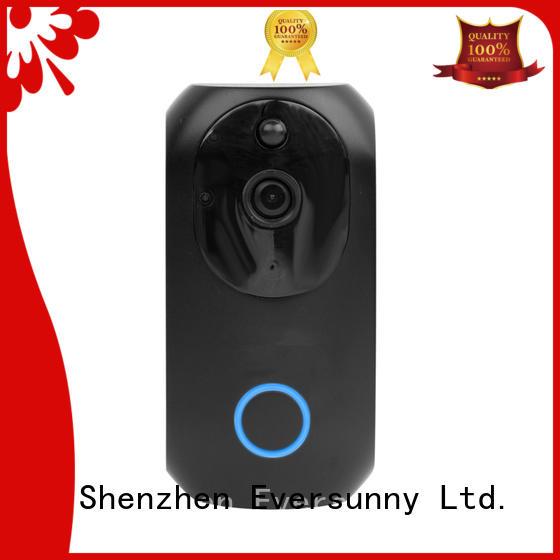 smart smart wifi video doorbell hd international standard for home