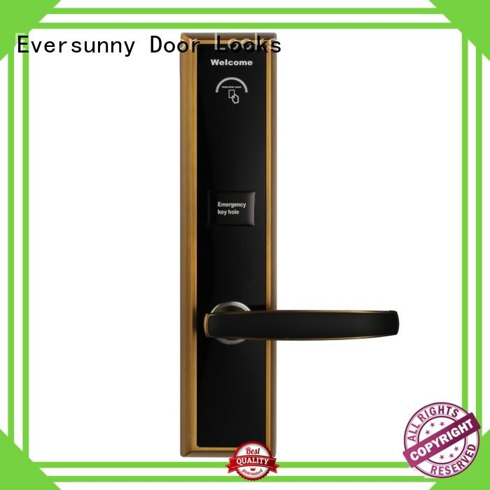 convenient hotel room key card system energy-saving for hotel