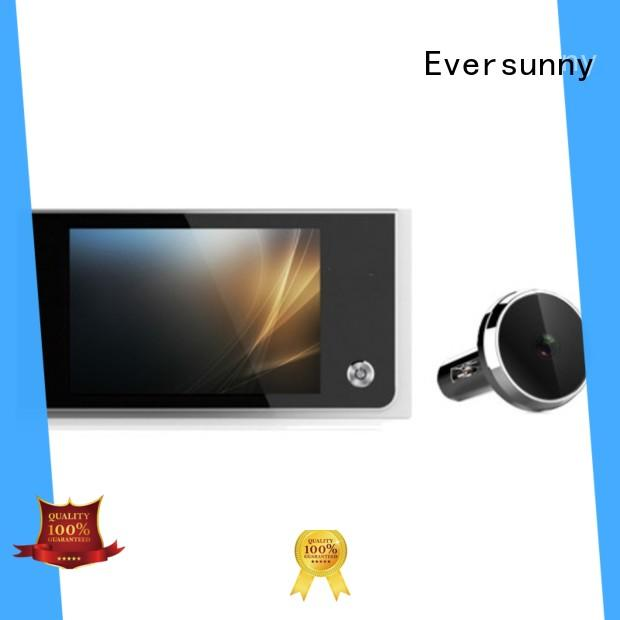 Eversunny clearly door viewer price large wide-angle lens for villa