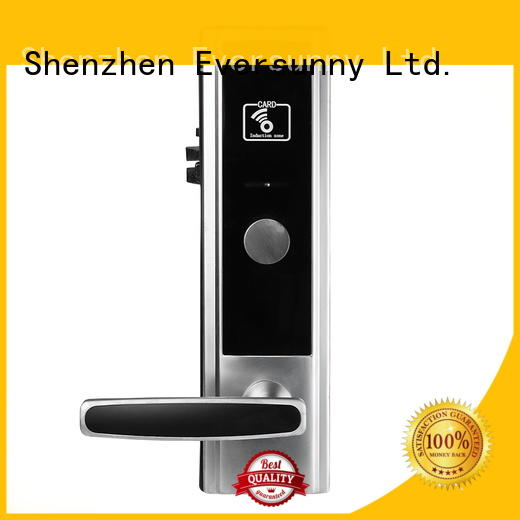 Free System Electronic Door Lock China Factory  KB822