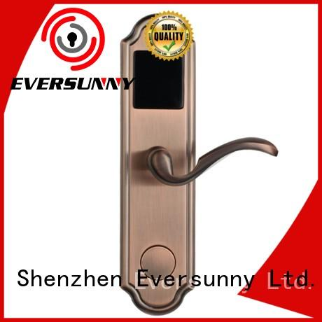 Eversunny safe rfid key cards energy-saving for door