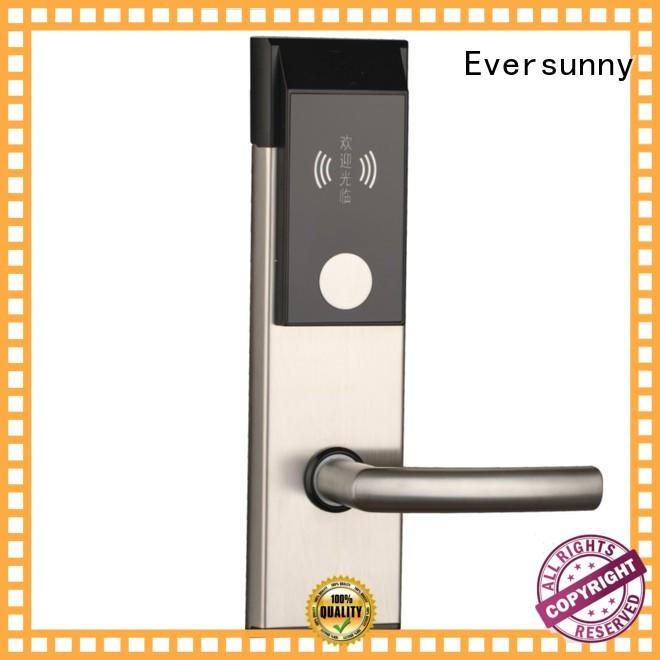 hotel key card lock key for door Eversunny