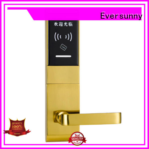 apartment hotel card lock energy-saving for home Eversunny
