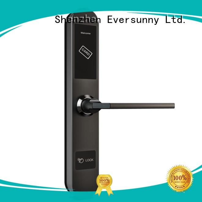 practical card door entry system hotel smart locks for apartment
