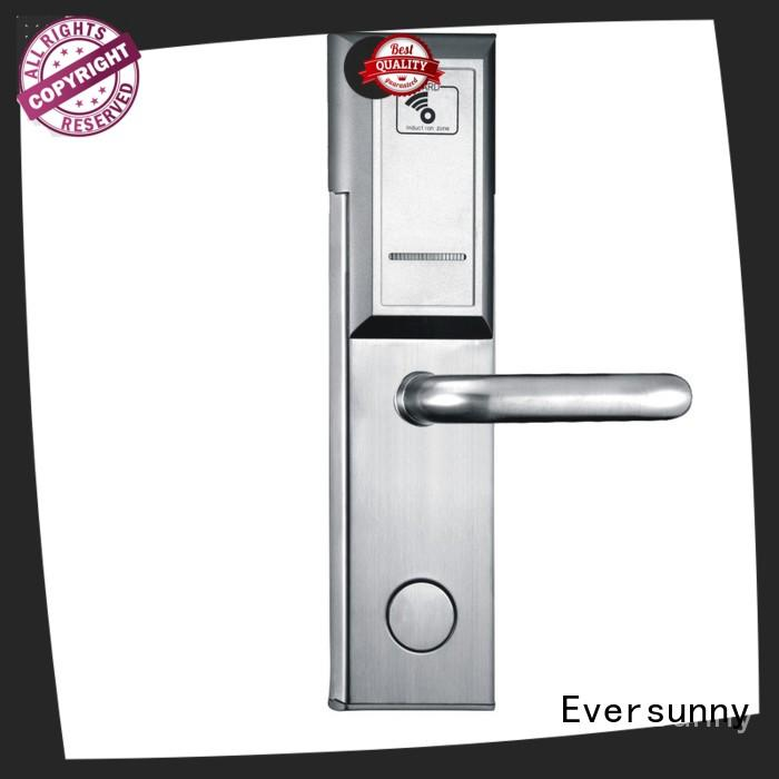 smart rfid card lock apartment hotel smart locks for door