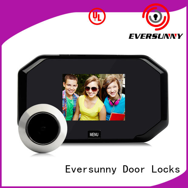 Eversunny professional door hole viewer good quality for villa
