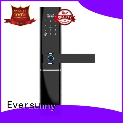 Eversunny keyless entry locks good quality for cottage